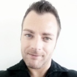 Florian Huss's profile picture