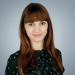 Isabell Baumgarten
