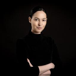 Stephanie Herder - ANTERIA Real Estate e.K. - Mannheim