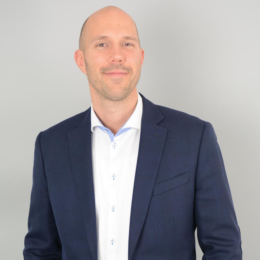 Marc Jeschke's profile picture