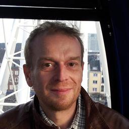 Markus Erben's profile picture