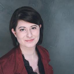 Corinna Blum's profile picture