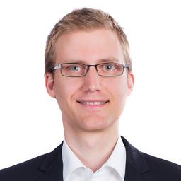 André Mentler - Brockhaus AG - Lünen