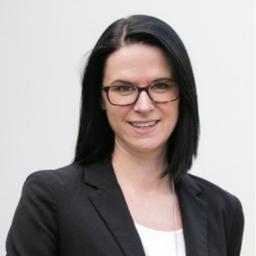 Stefanie Koch - TRESCON Betriebsberatungsgesellschaft m.b.H. - St. Pölten