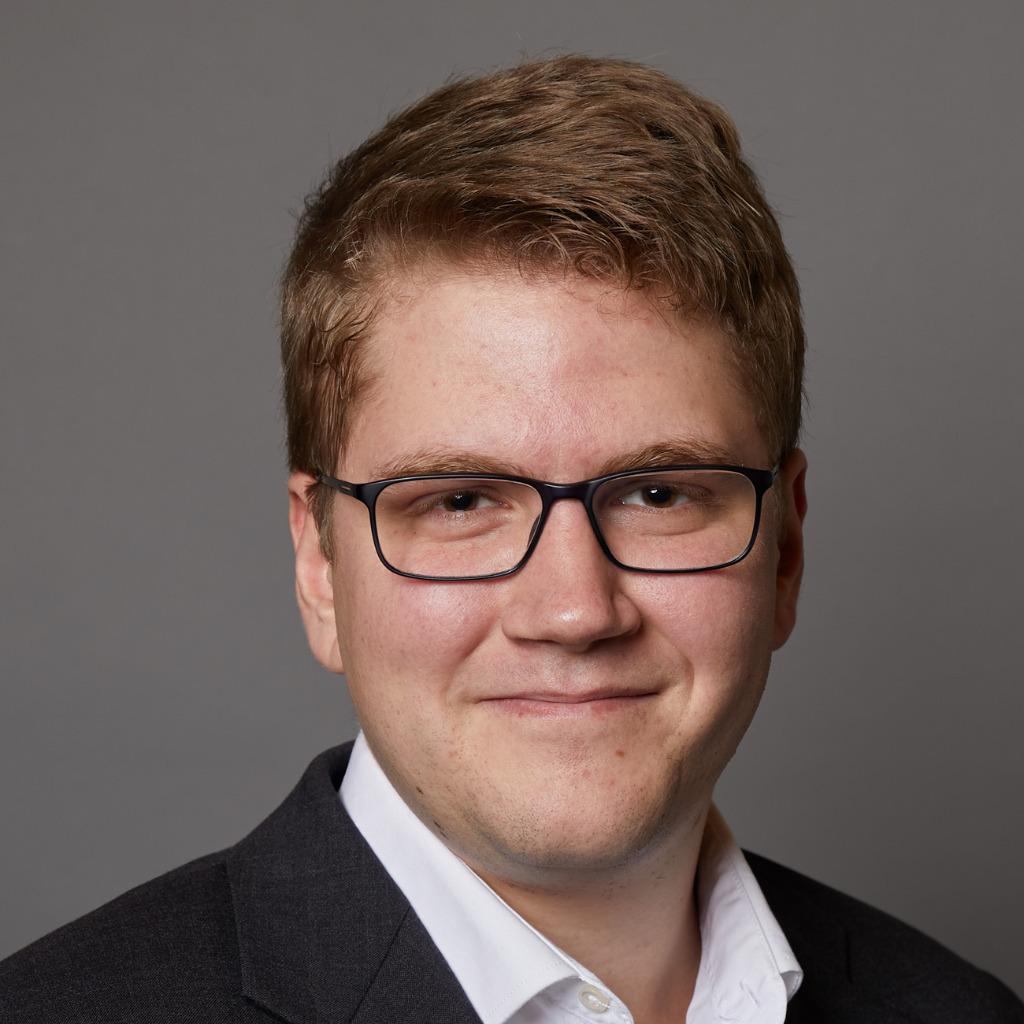 Jan Biedermann's profile picture