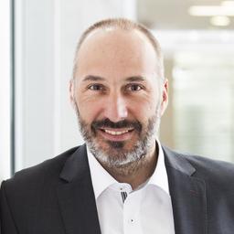Markus Häp - HYMES Networks GmbH - Daun-Nerdlen