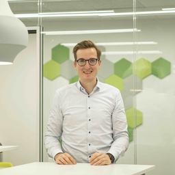 Jörg-Helmuth Schwarz's profile picture
