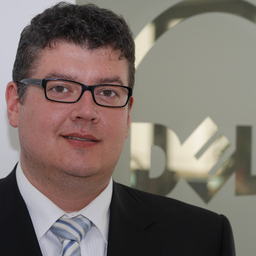 Daniel Kahleis - Dell Halle GmbH - Halle