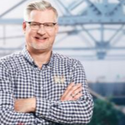 Holger Sander - Pro Sky AG - Köln