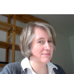 Ulrike Schmidt - freiberuflich - Berlin