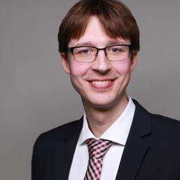 Dr. Maximilian Wegener's profile picture