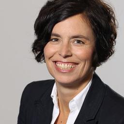 Mag. Sonja Zamecnik - z-plan - Vienna
