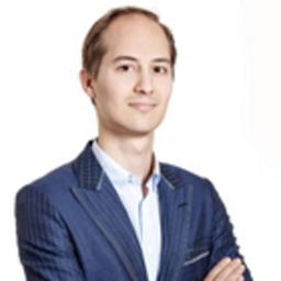 Denis Nordmann - cognita AG - Zürich