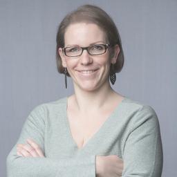 Christina Quast's profile picture