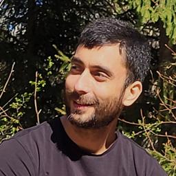 Waheedullah Pohyar's profile picture
