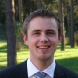 Alexander Eiken's profile picture