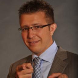 Laurent Leclercq's profile picture