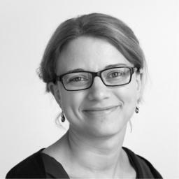 Elisabeth Engel - interfacewerk GmbH - München