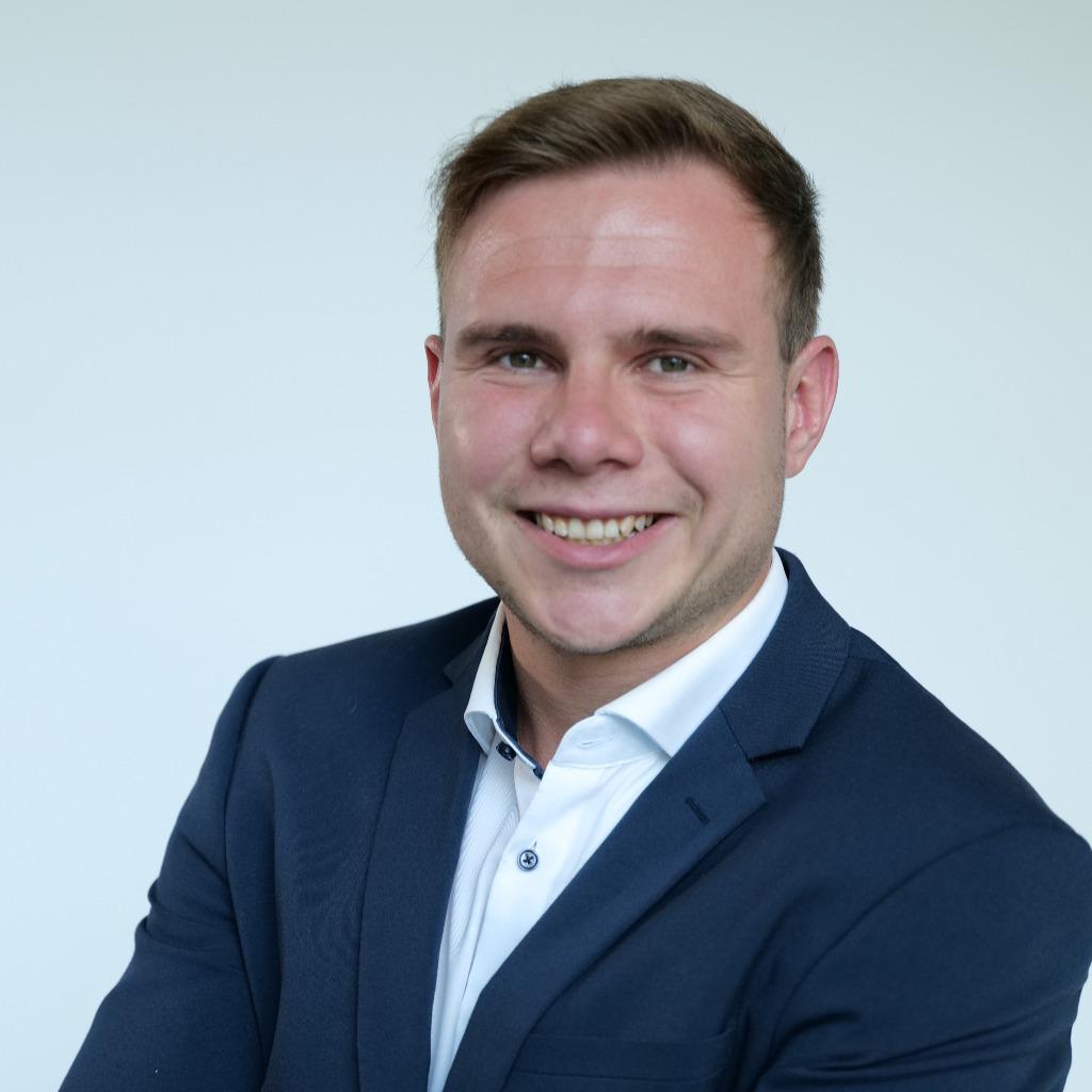 Lars Gruenke's profile picture