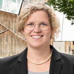 Dr. Miriam Boehm's profile picture