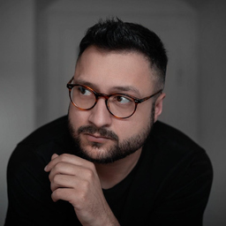 Christophe Hamdaoui