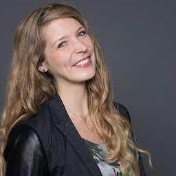 Isabelle Weber - Selbstständig - Unterföhring
