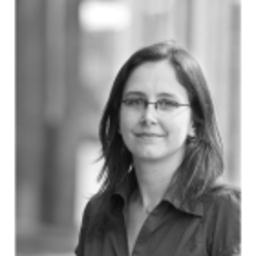 Bettina Bachon-Steffens's profile picture