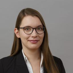 Lara Greiner - Fraunhofer-Institut für Betriebsfestigkeit und Systemzuverlässigkeit LBF - Darmstadt
