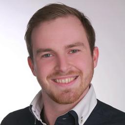 Benedikt Kulzer's profile picture