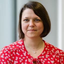 Jun.-Prof. Dr. Maria Wirzberger