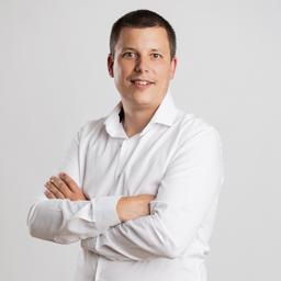 Dipl.-Ing. Adrian Marc Zwygart
