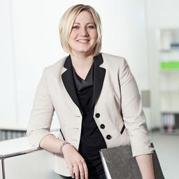 Theresa Ruhland - Kreitinger & Maierhofer Wirtschaftsprüfung Steuerberatung - Cham