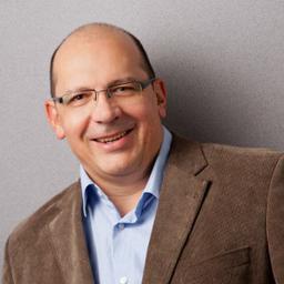Jürgen Niesen - Gorba AG - Oberbüren