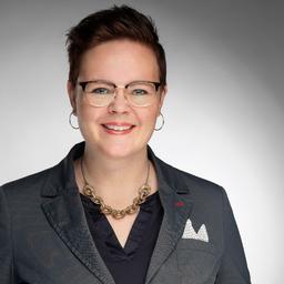 Johanna Klingmann - Lidl Digital International GmbH & Co. KG - Neckarsulm
