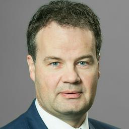 Dr. René Burkhard - Pronovo AG - Frick / AG