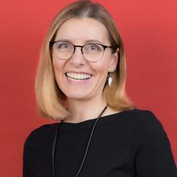 Antje Lehmann-Benz - MA PMP PMI-ACP