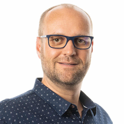 Martin Fausch - Galmag AG - Untersiggenthal