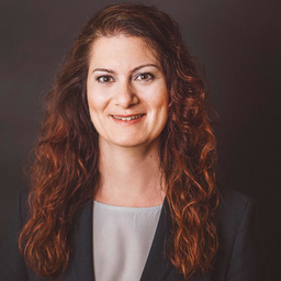 Luzia Stefanie Hafen's profile picture