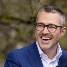 Dr. Markus Anding - excubate GmbH - Köln
