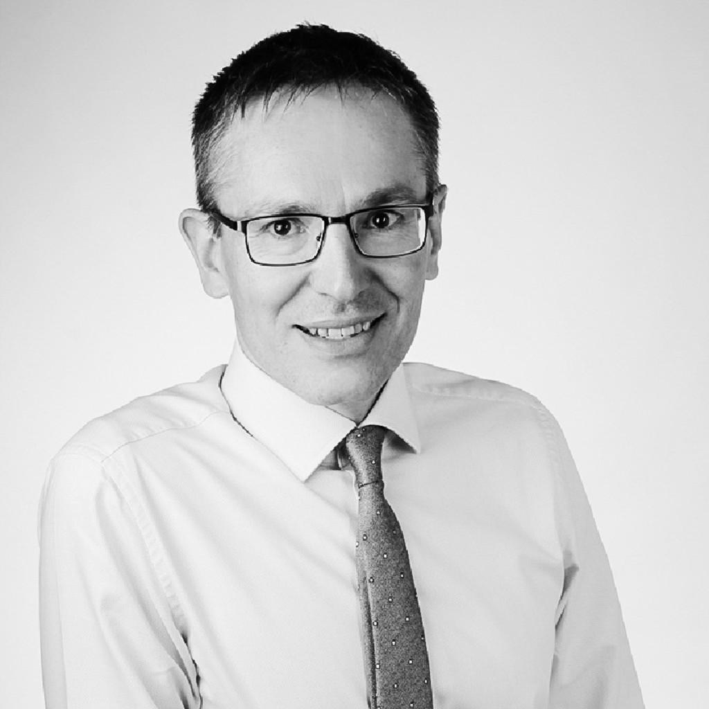 Dipl.-Ing. Joachim Bührer's profile picture