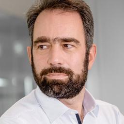 Dr. Eric Tobias Henn