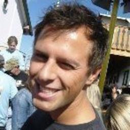 Nicolas Ghirlanda's profile picture