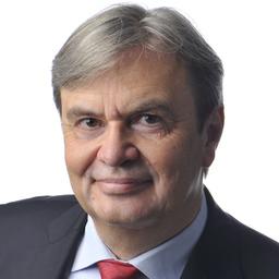 Peter Schreuder