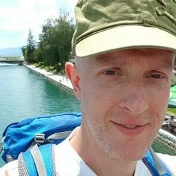Markus Arns's profile picture