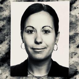 Bianca Gaida