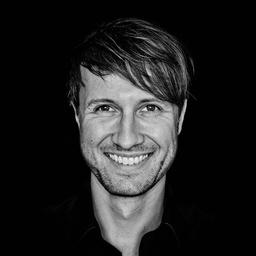 Florian Feiter - Deutsche Telekom AG, Telekom Design - Köln
