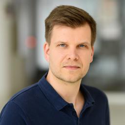 Stefan Reissmann - ConceptSoftware - Stuttgart