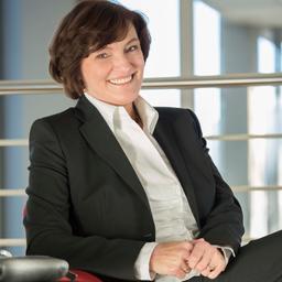 Dr. Astrid Schulte Steinberg