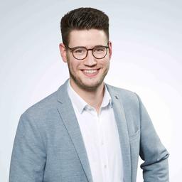 Marius Haeger's profile picture