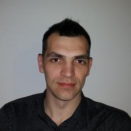 Alexander Dimic's profile picture